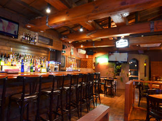 Restaurant Bar ZIOU×Steak House KING'S