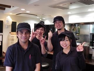 麺匠 濱星 日吉店