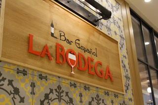 LA BODEGA 名古屋店