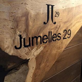 Jumelles 29