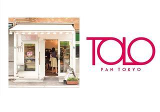 TOLO PAN TOKYO & TOLO COFFEE & BAKERY PASTA