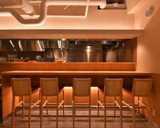 日本酒と魚 Crew's kitchen