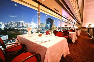 レストランALASKA日本プレスセンター店