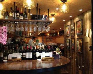 バンバール Wine&Pasta
