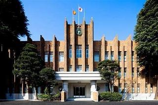 拓殖大学文京キャンパス学生食堂
