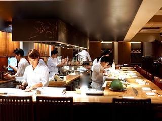日本料理 食幹 渋谷店