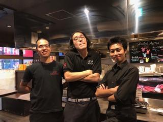 2代目かんてき 溝ノ口店
