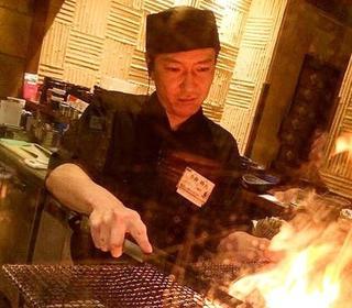 宮崎地鶏炭火焼 車 心斎橋店