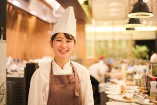HATAKE CAFE 新宿店