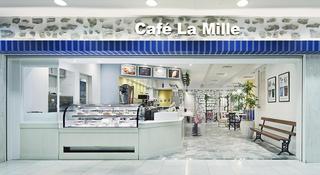 CaFe LA MILLE サンシャインシティ店