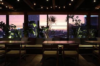 GRILL DINING&WINE 金山テラス