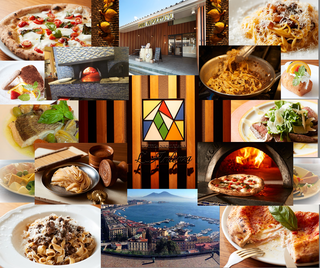 Pizzeria napoletana L'Ardenza