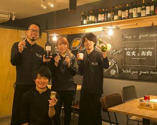 韓国料理サムギョプサルとチーズ チョアソウル 梅田店