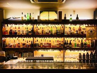 Bar co-ya