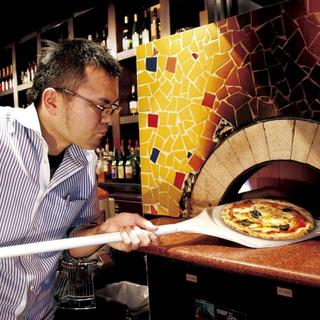 PIZZA & Cheese RITORNO