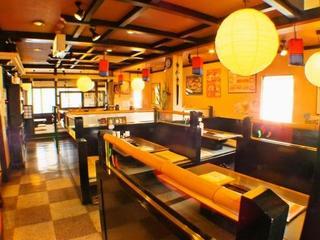 焼肉店 ぱいんひる