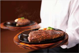 ステーキのあさくま 蟹江店