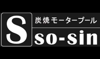 炭焼モータープールso-sin