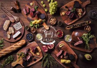 grilled beef winebar zuiji