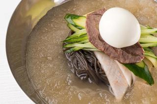 焼肉冷麺ユッチャン。 北新地店