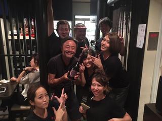 日本酒×ワイン ノンベエ エビス