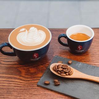 GESHARY COFFEE 日比谷店