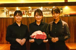 ミート矢澤 名古屋JRゲートタワー店