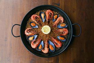 スペイン料理パブロ