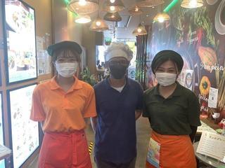 タイハーブレストラン ソムタム by クワンチャイ