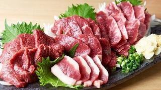 走馬灯 〜記憶に残る馬肉専門店〜
