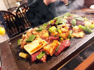 たれ焼肉のんき浜松町店