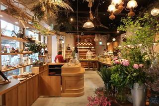 ジュウニブンベーカリー 三軒茶屋本店