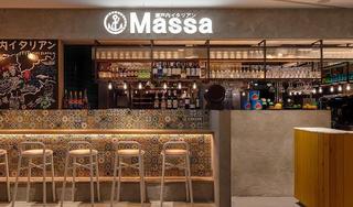 Massa/瀬戸内イタリアンMassa【広島】