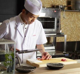 和食と串揚げ六角亭