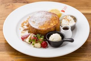 The French Toast Factory 立川店