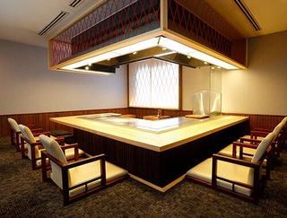 鉄板ステーキ 美熊野(ホテルグランビュー高崎)