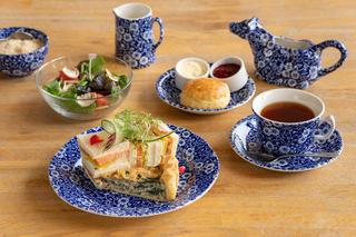 TEA ROOM KIKI 紅茶&スコーン専門店