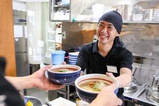 京都山科うま塩つけ麺しおゑもん