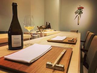 日本料理とみ