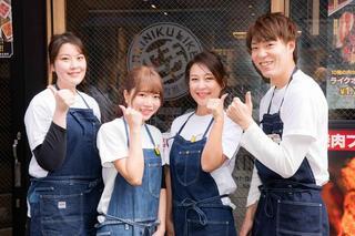 焼肉ライク 川崎東口店