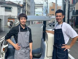 ゴーストレストラン・ラボ 梅田店