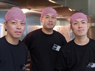 三河 麺don家 蟹江店