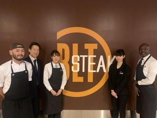 BLT STEAK ROPPONGI
