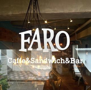 FARO横浜店