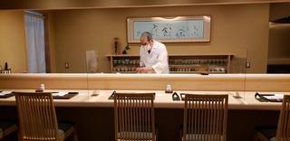 日本料理しげ松