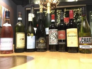 カジュアルワイン食堂の新店舗