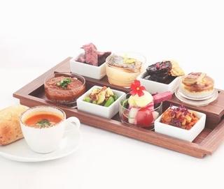 French & Dessert BON BONHEUR (ボンボヌール)  