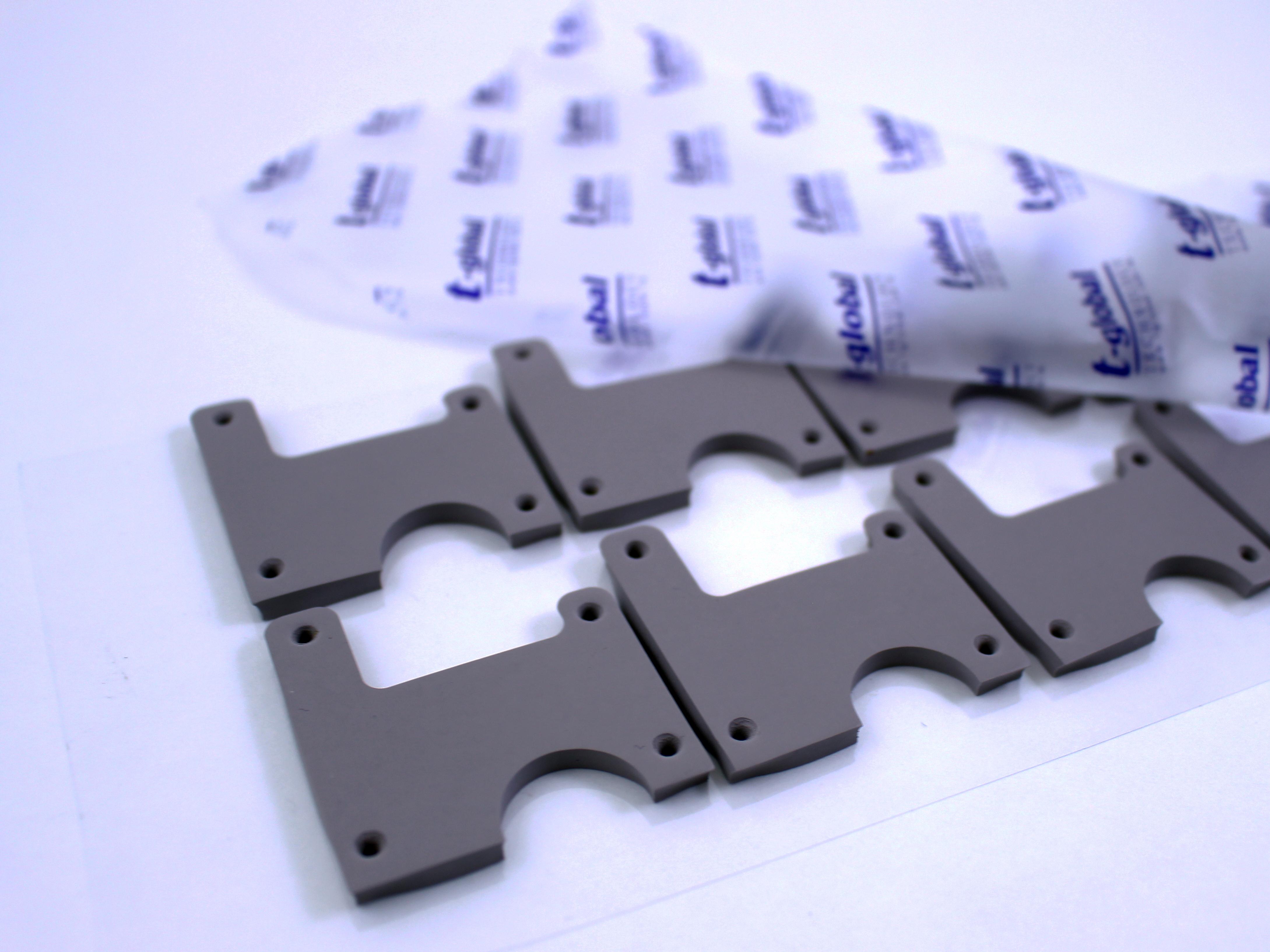 導熱矽膠片