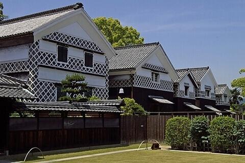 野崎家旧宅