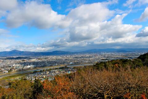 嵐山モンキーパーク